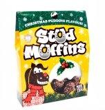 Muffinki dla koni 15 szt. EDYCJA ŚWIĄTECZNA - Stud Muffins