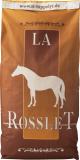 Granulat bezowsowy dla koni sportowych ROSSLET SPORT PELLET 25kg - ST HIPPOLYT