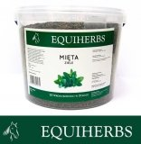 Mięta 0,5 kg - EQUIHERBS