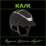 Kask Dogma Chrome Light - KASK - brązowy/srebrny - roz. 57-59