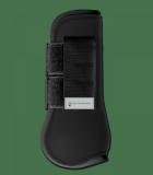 Ochraniacze skokowe ESPERIA przody - Waldhausen - black