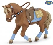 Figurka YOUNG RIDER'S HORSE - PAPO