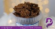 Naturalne ciasteczka 1,2L - Końska Cukierenka - zimowa bomba