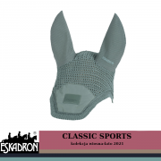 Nauszniki SPORT - CLASSIC SPORTS wiosna-lato 2021 - Eskadron - balsamgreen