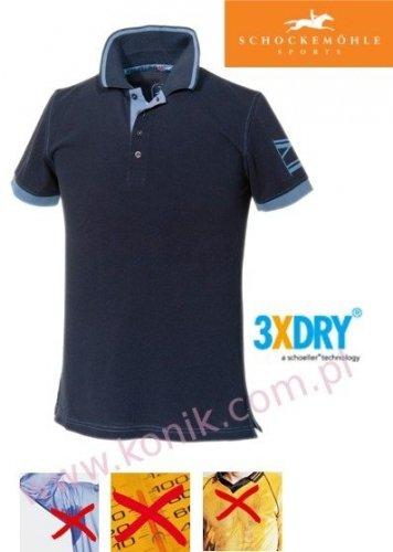 Koszulka IAN - Schockemohle Sports