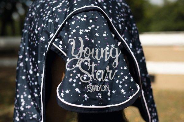 Derka padokowa na polarze - ESKADRON YOUNG STAR 2018/19 - navy stars