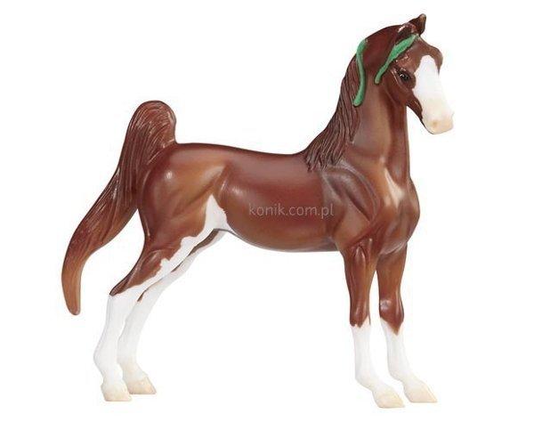 Figurka koń American saddlebred - BREYER