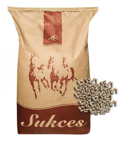 Pasza dla koni sportowych 25kg - Sukces - granulat