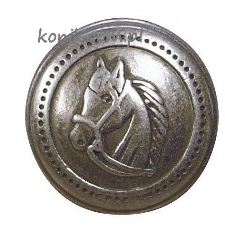 Guzik do marynarki - HARRY'S HORSE