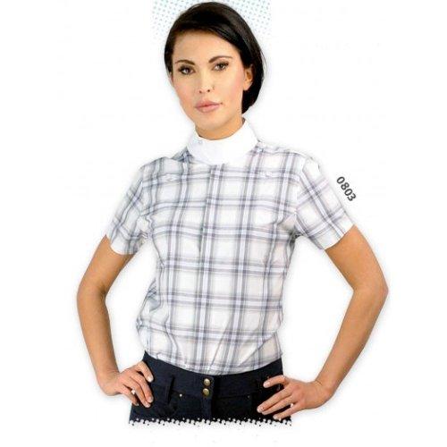 Koszula konkursowa młodzieżowa Laura - FAIR PLAY