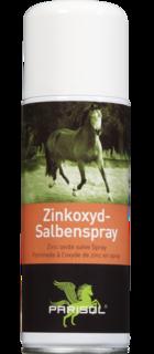 ZINK OXYD spray na rany z cynkiem - Parisol
