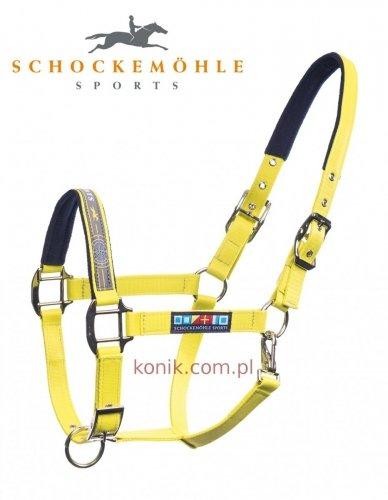 Kantar MEMPHIS Schockemohle z kolekcji wiosna-lato 2015 - citrus