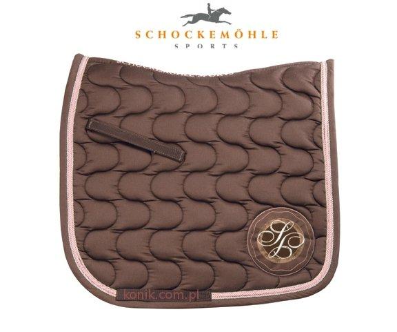 Potnik Royal Style - Schockemohle kolekcja TOBACCO STONE