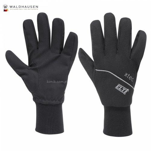Rękawiczki zimowe X-TEC ocieplane - ELT