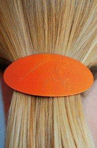 Spinka do włosów 3