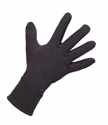 Rękawiczki zimowe LARS - BUSSE - czarny