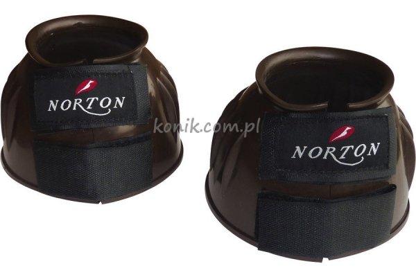 Kaloszki gumowe CRAZY - NORTON