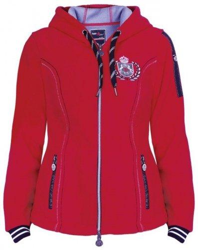 Bluza polarowa Marika - FAIR PLAY - nowe kolory!!!