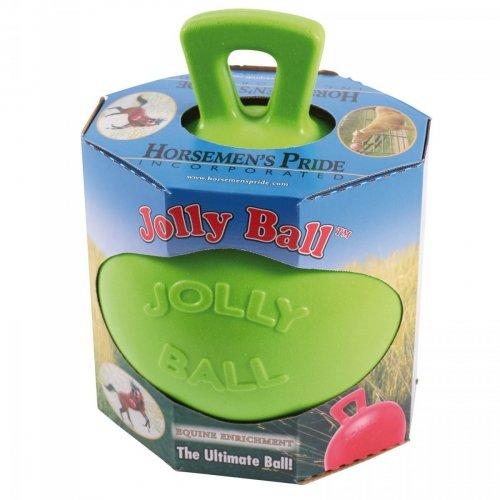 Piłka smakowa do zabawy dla konia - JOLLY BALL