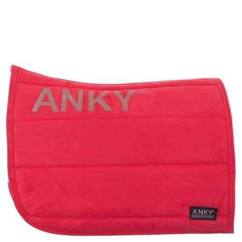 ANKY® Pad ujeżdżeniowy kolekcja wiosna/lato 2016 - AZALEA