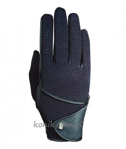 Rękawiczki Roeckl MADISON WINTER 3301-568