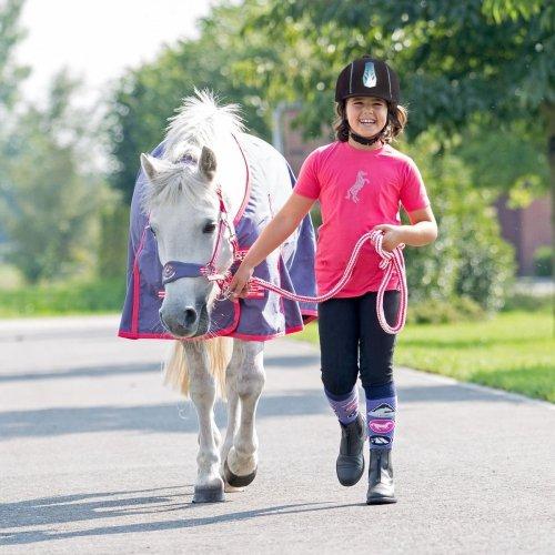 Koszulka dziecięca Kids&Ponies Lori - HORZE