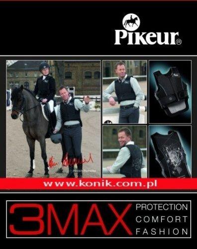 Kamizelka ochronna Pikeur 3MAX by HINRICH ROMEIKE