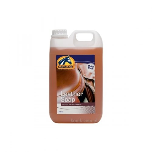 CAVALOR LEATHER SOAP 3000ml