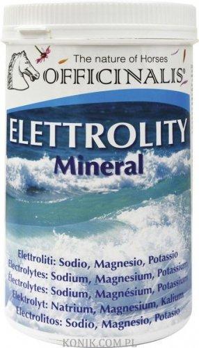 Elektrolity MINERAL 1kg - OFFICINALIS