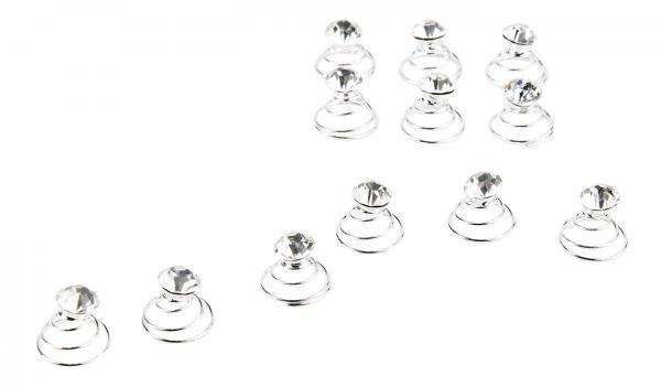 Spiralki ozdobne do koreczków - BUSSE