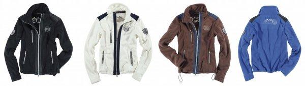 Bluza polarowa BRENDA - EURO-STAR