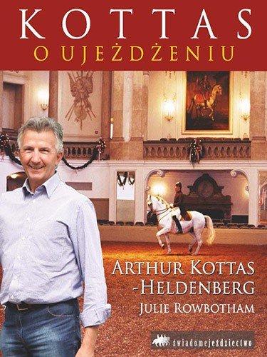 Kottas o ujeżdżeniu, oprawa twarda - Arthur Kottas