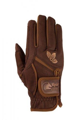 Rękawiczki DAISY - FAIR PLAY