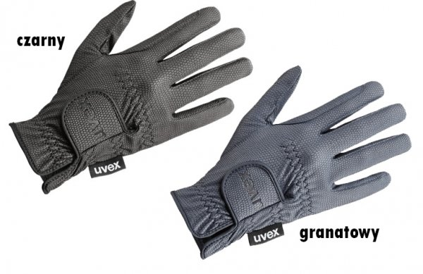 Rękawiczki Sportstyle - UVEX