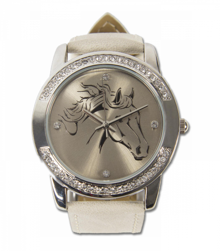 Damski zegarek z koniem - WALDHAUSEN
