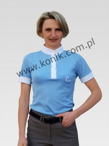 Damska koszula konkursowa GALLA kolorowa