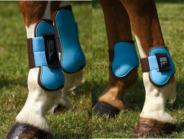 Ochraniacze Norton Pro - komplet na 4 nogi - Norton Pony