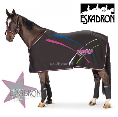 Derka Jersey  Eskadron NEXT GENERATION wiosna-lato 2013 - NEW WAVE