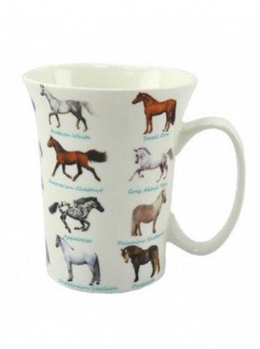 Kubek Horse Trumpet - GRAY'S