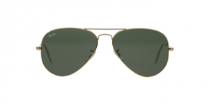 OKULARY RAY-BAN® AVIATOR RB 3025 L0205 58