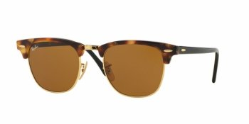 OKULARY RAY-BAN® CLUBMASTER  RB 3016 1160 49