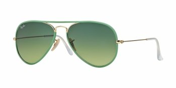 OKULARY RAY-BAN® AVIATOR  RB 3025JM 001/3M 55