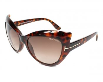 OKULARY TOM FORD TF 284 52F 59