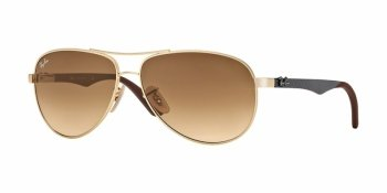OKULARY RAY-BAN® RB 8313 001/51 58