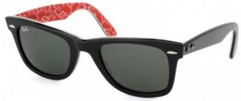 OKULARY RAY-BAN® ORIGINAL WAYFARER 2140 1016 (54)