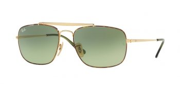 OKULARY RAY-BAN® THE COLONEL RB 3560 91034M 58