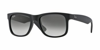 OKULARY RAY-BAN® JUSTIN RB 4165 601/8G 55