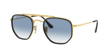 OKULARY RAY-BAN® RB 3648M 91673F 52