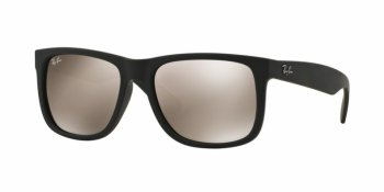 OKULARY RAY-BAN® JUSTIN RB 4165 622/5A 55