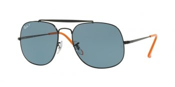 OKULARY RAY-BAN® THE GENERAL RB 3561 910752 57